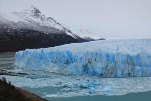 Jours 241 & 242 : El Calafate et le glacier Perito Moreno
