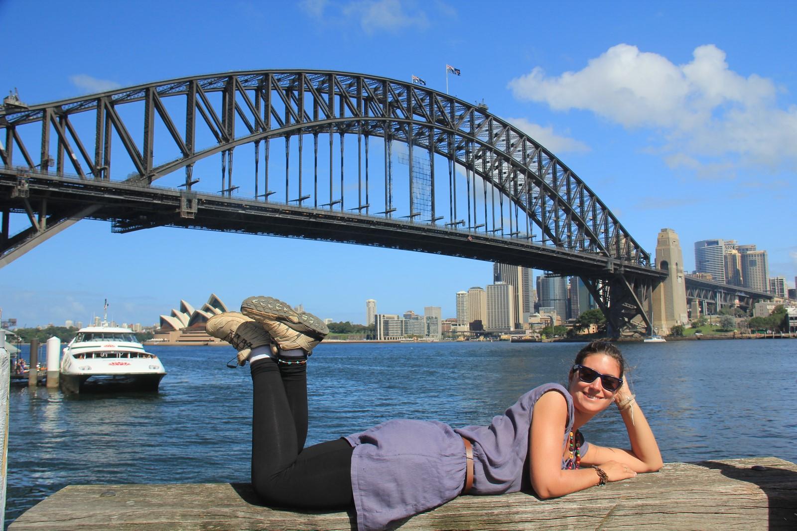 Jours 194 à 199 : A Sydney pour la St Patrick !