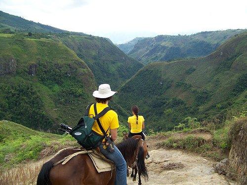 San Agustín : Terre de Nature et d'Aventures