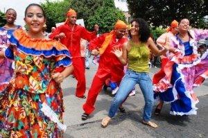 festival international de la culture tunja