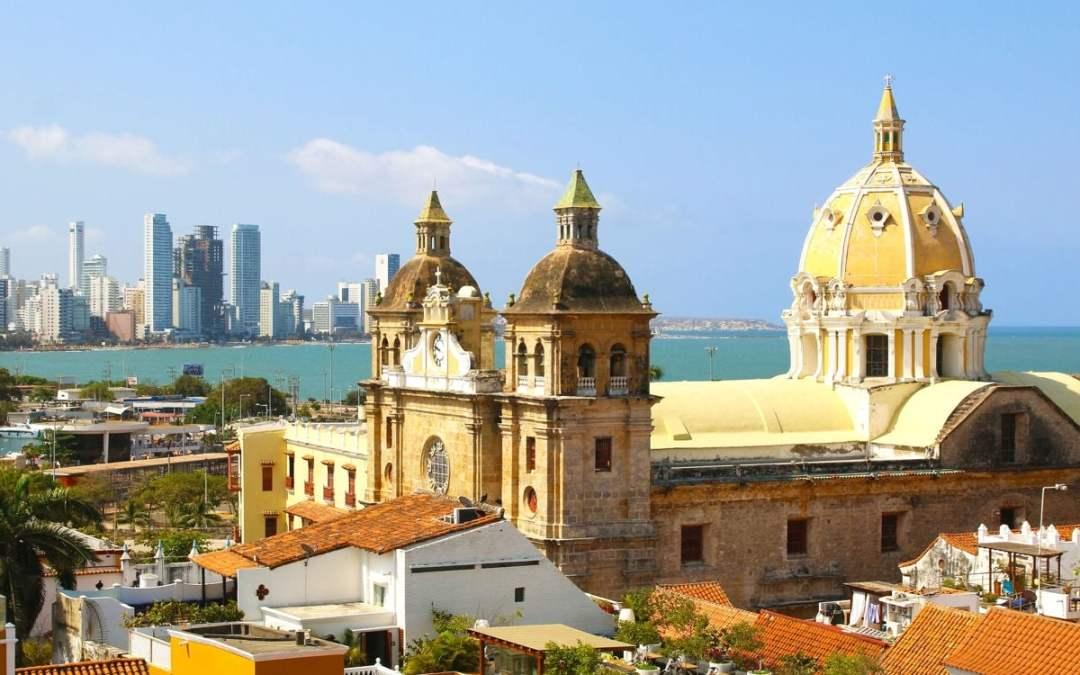 Top 3 des raisons de visiter Carthagène!