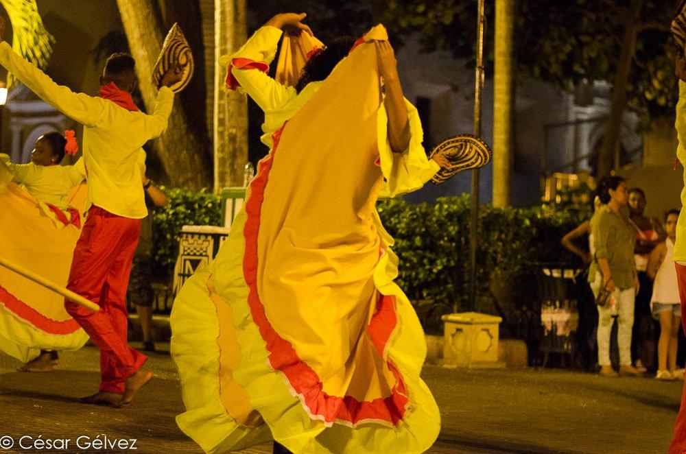 La cumbia : un genre musical venant de Colombie