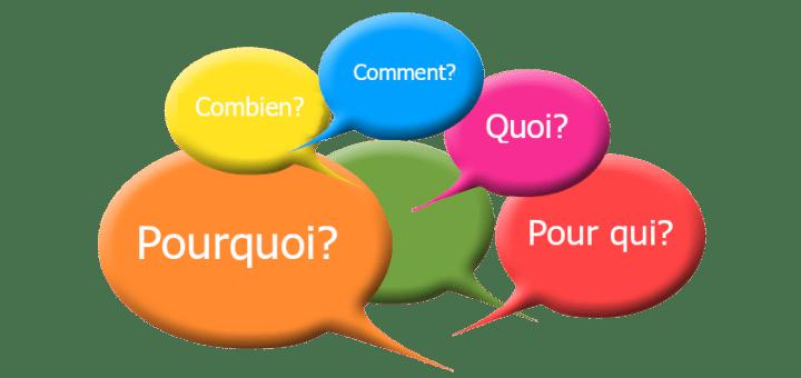 6 questions avant de créer son site