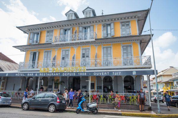 Tourisme à Cayenne en Guyane, reportage photo, France, fred marie, destination reportage, voyage