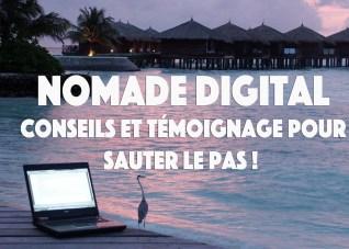 fred marie digital nomad