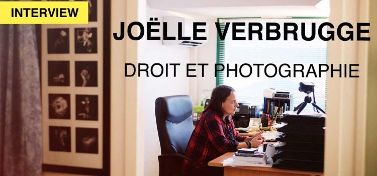 droit et photographie