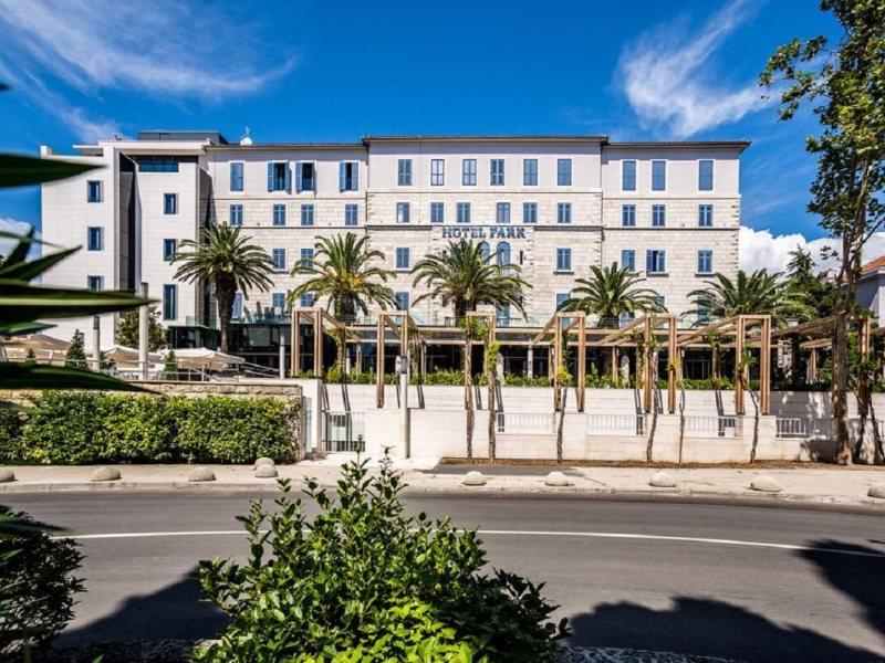 VENUE OF THE WEEK: HOTEL PARK SPLIT