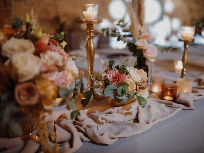 VENDOR OF THE WEEK: LITTLE BI WEDDING