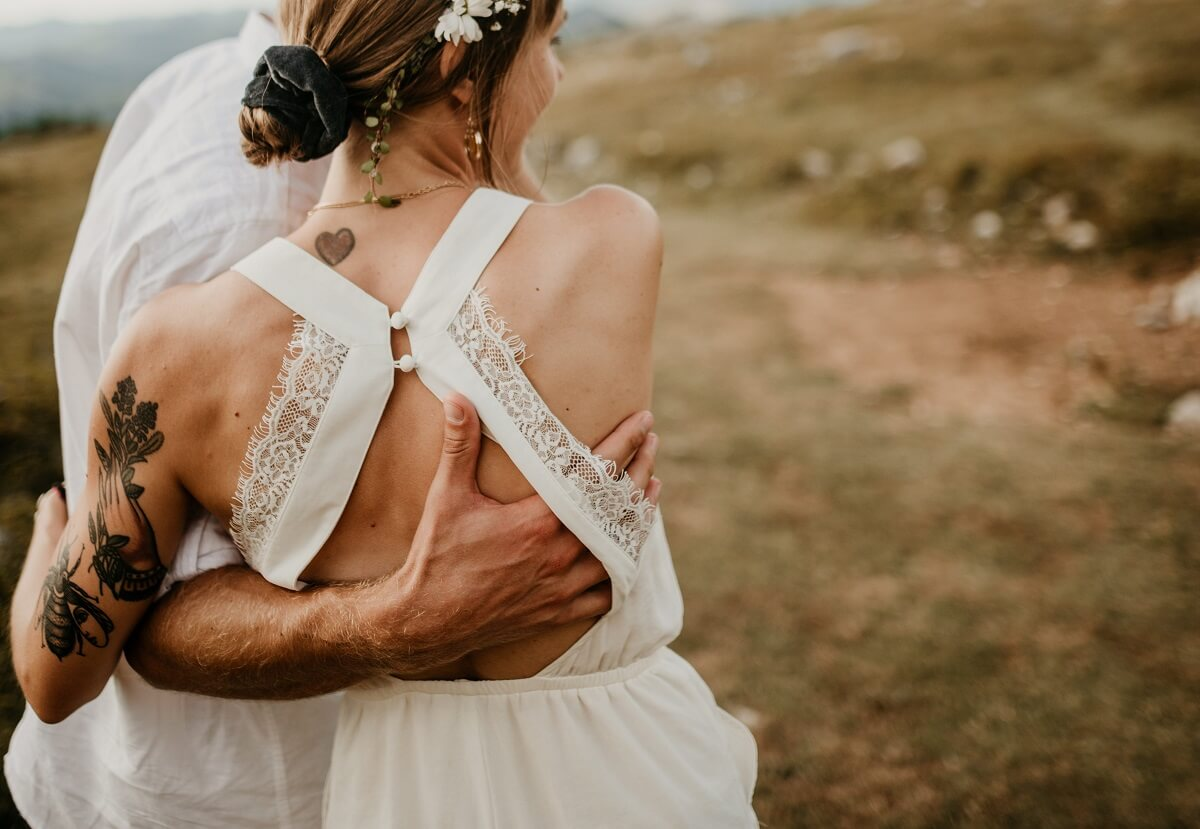 Andrea Grzicic Weddings