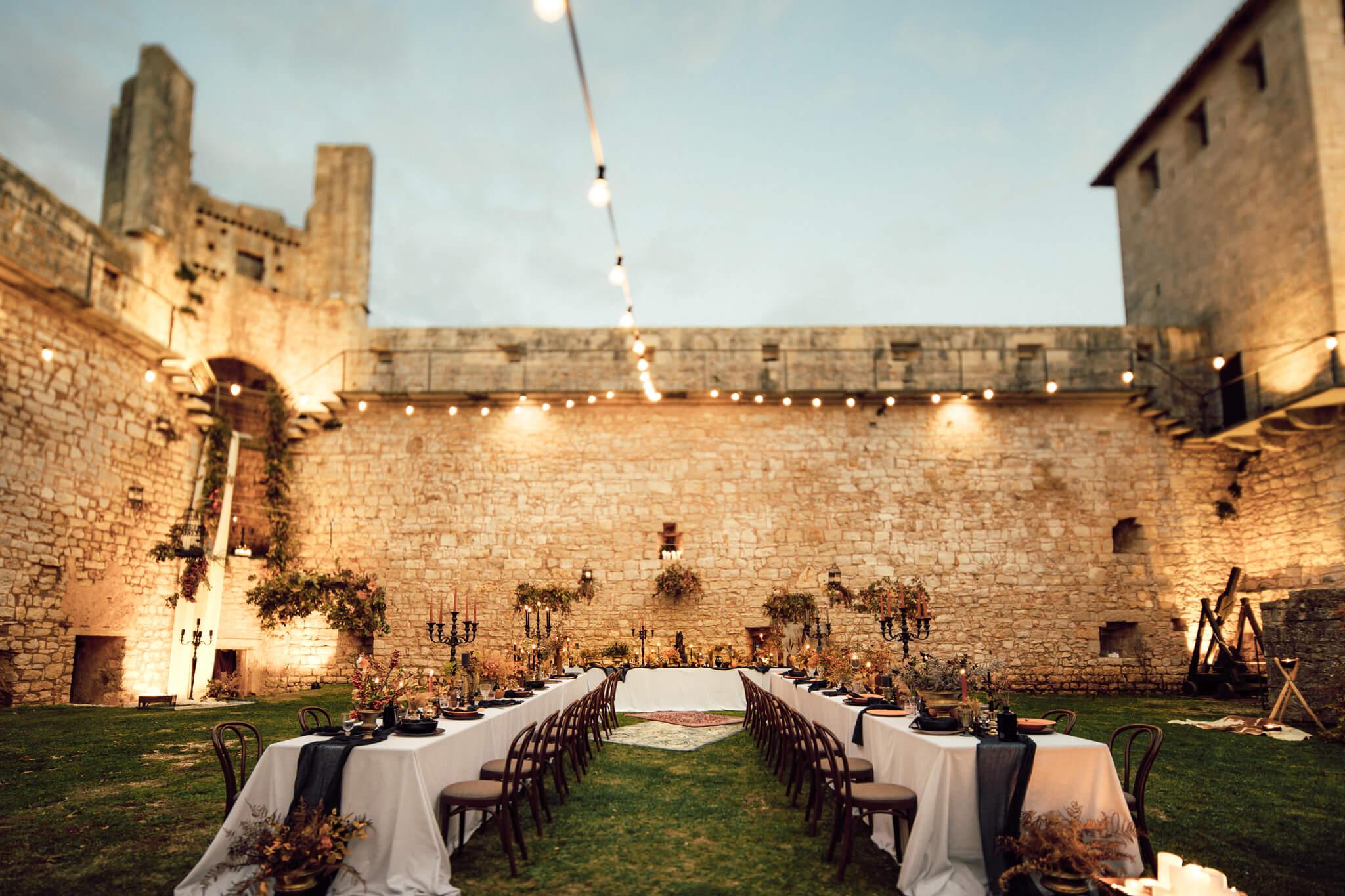 Morosini Grimani Castle