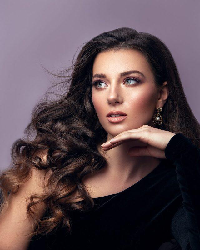 Make Up Art by Eni Banfic
