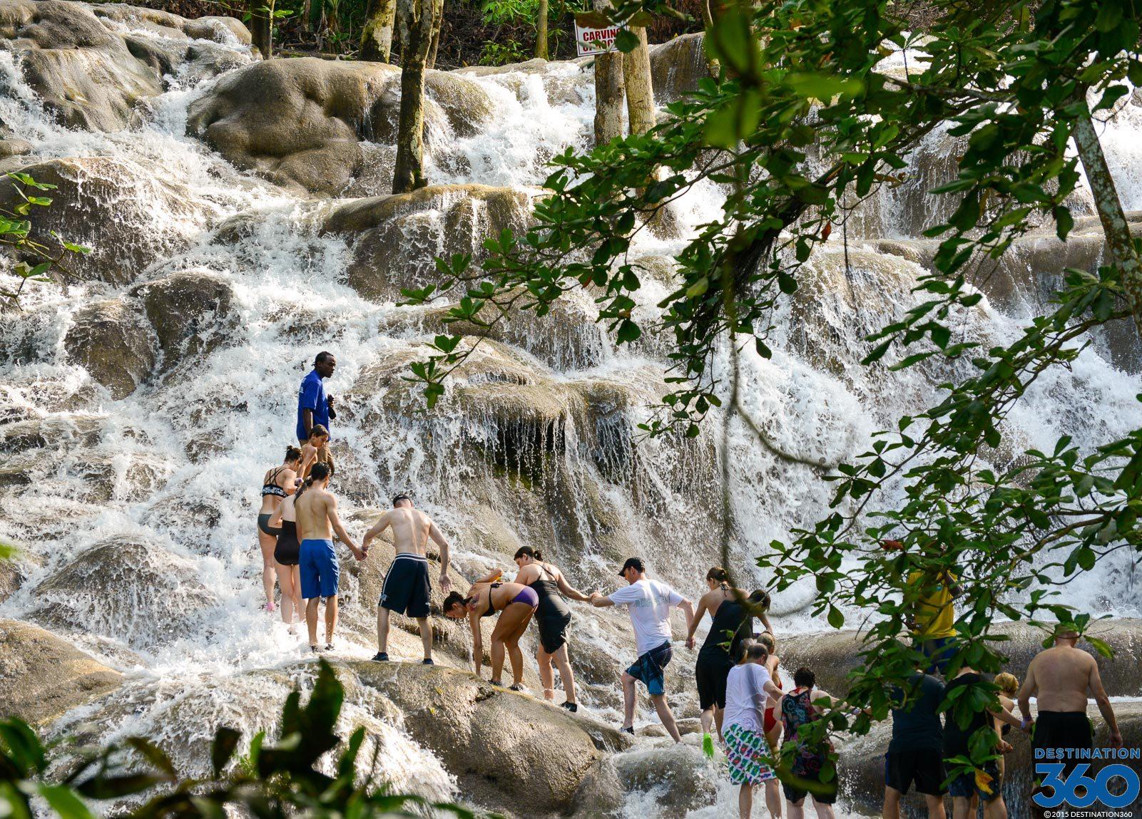 Riu Tropical Bay Negril Jamaica