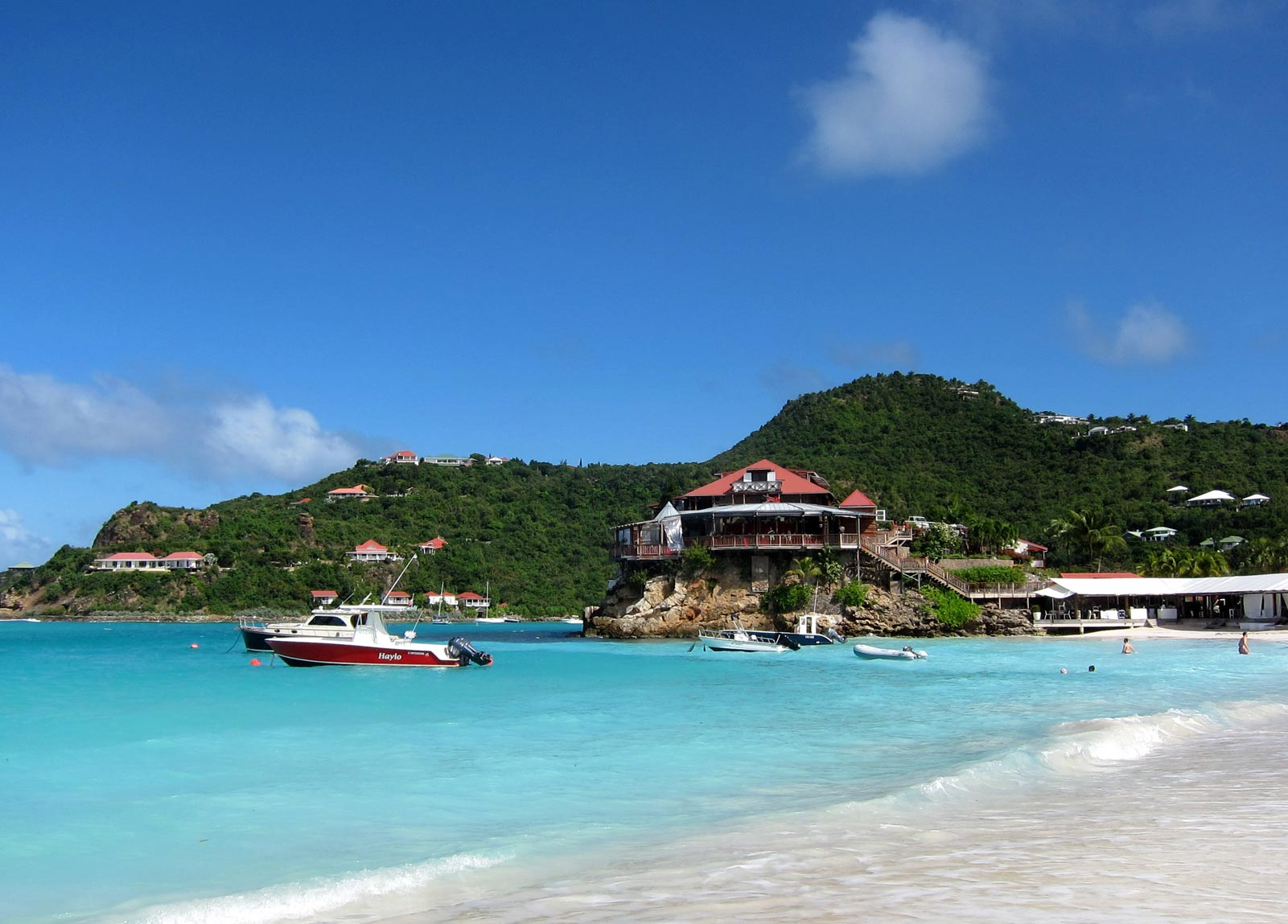 All Inclusive Caribbean Destination Weddings