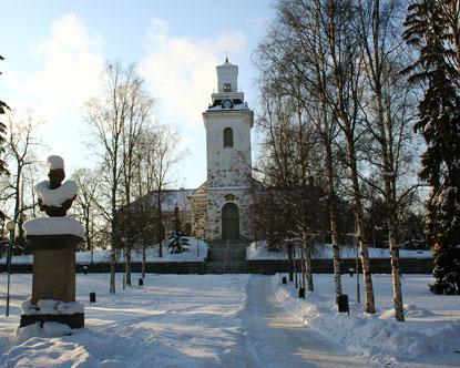 Kuopio Finland Kuopio Vacations