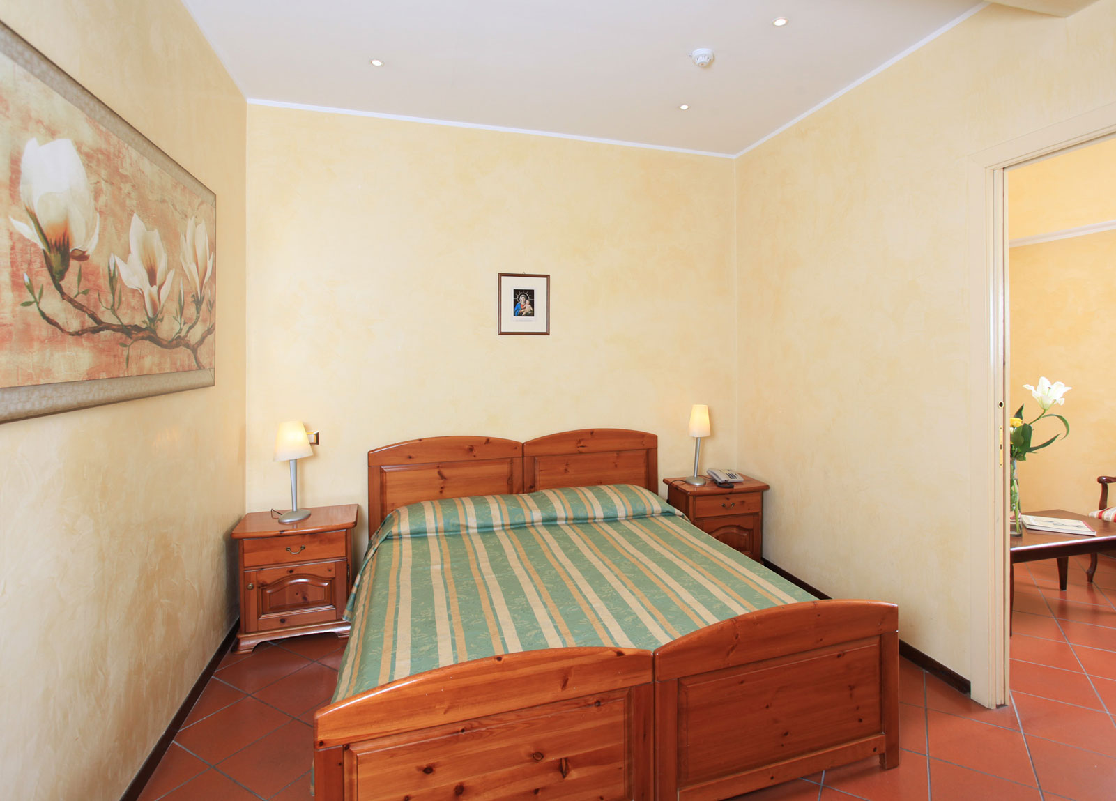 Convent Hotels In Rome Italy Convent Accommodation In Rome