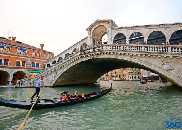 Image result for Rialto Bridge in Venice