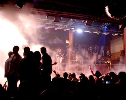 Ibiza Nightlife Ibiza Clubs Ibiza Bars
