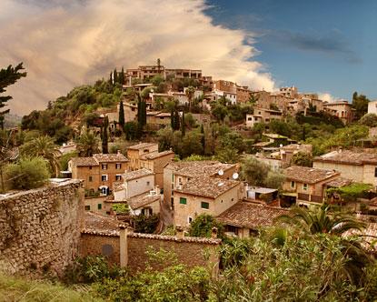 History Of Mallorca History Of The Island Of Mallorca