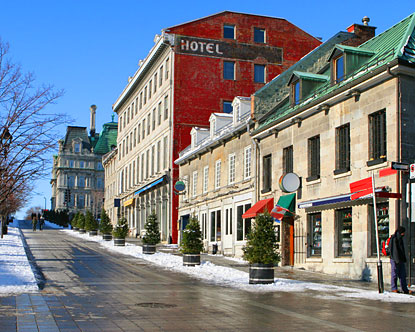 Old Montreal Vieux Montreal Old Montreal Tourism