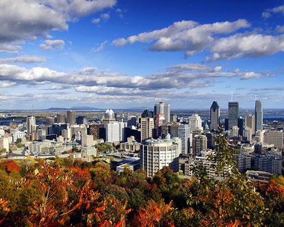 Montreal Tourism Montreal Travel