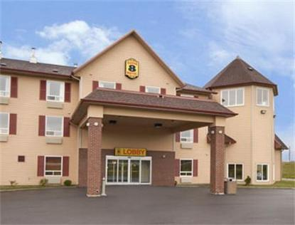 Image result for super 8 hotel amherst ns