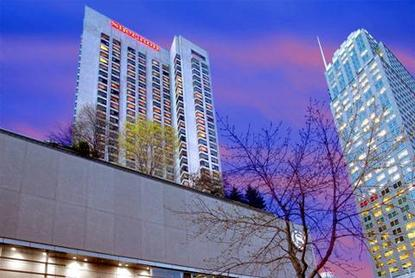 Le Centre Sheraton Montreal Hotel Montreal Deals See