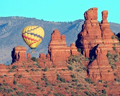 hot air balloon grand canyon # 20