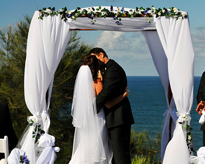 Florida Beach Weddings Best Place To Get Married In Florida