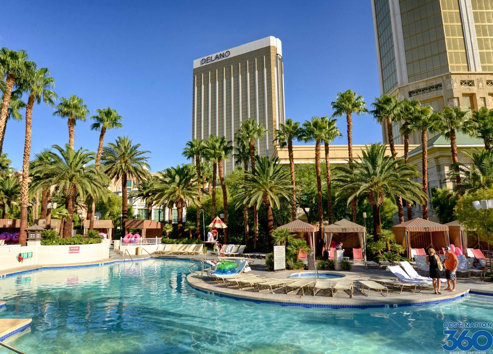 Vegas Desert Weddings