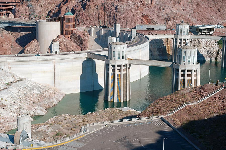 Hoover Dam History Hoover Dam Facts