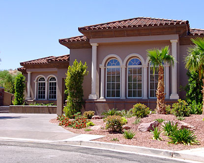 Las Vegas is quickly becoming one of the hottest real estate markets in the
