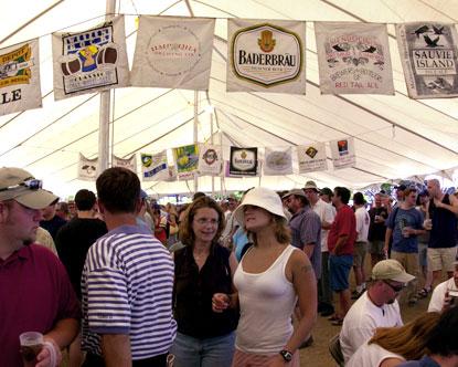 Portland Brewfest Oregon Beer Festival