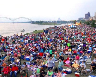 Tennessee Events - Music Festivals in Tennessee
