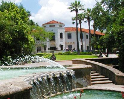 Mcnay Art Museum Mcnay Art Museum In San Antonio