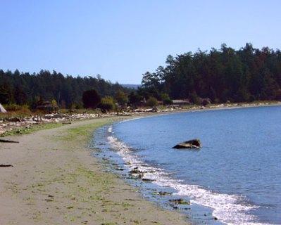 Shaw Island Washington - Shaw Island San Juans