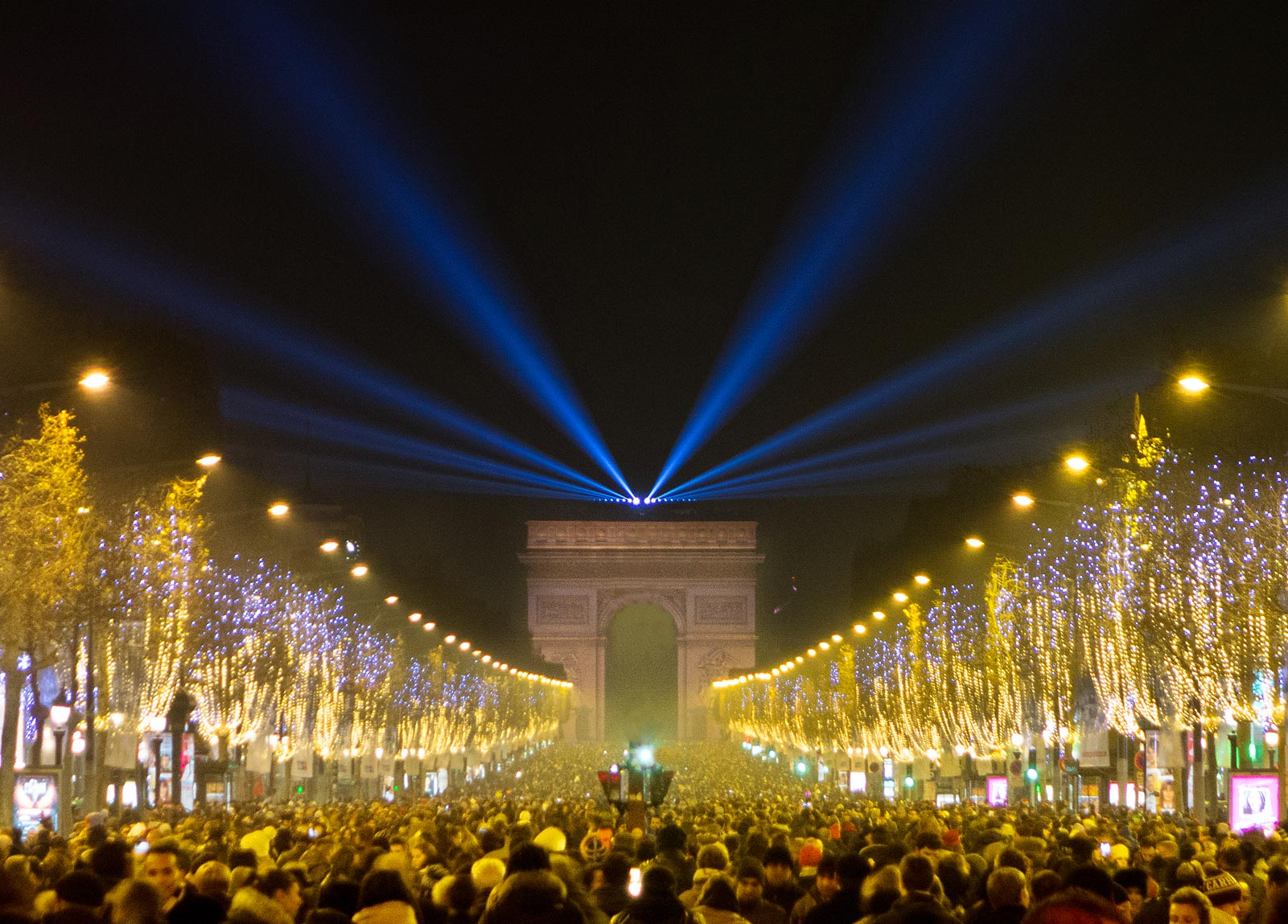 Paris New Years Vacation Packages   Paris New Years Deals 2018 New Years in Paris
