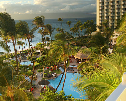 Hawaii Luxury Vacations