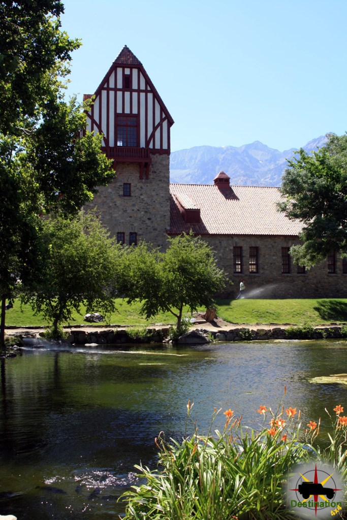 Mount Whitney Fish Hatchery