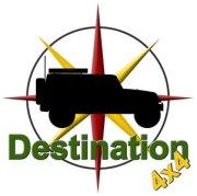 Destination4x4.com
