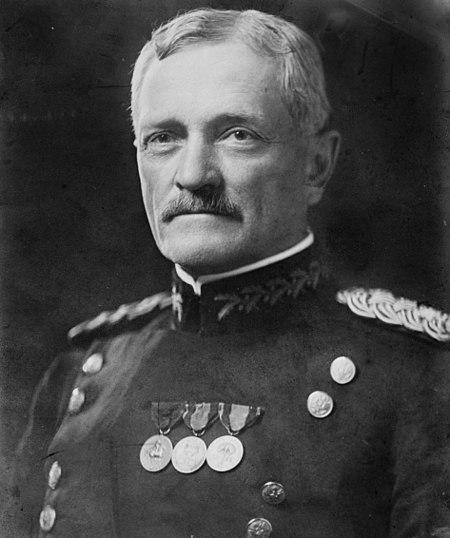 "General John Joseph ""Black Jack"" Pershing"