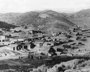 Grantsville Nevada 1886