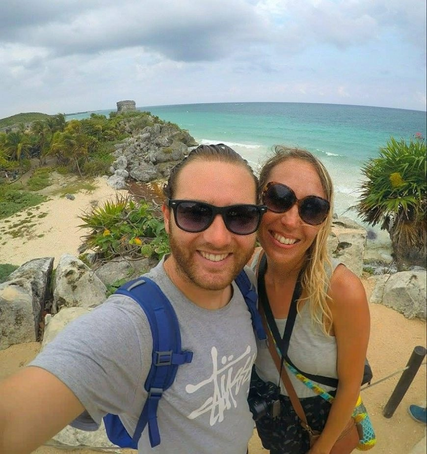 Destination Addict - Fun times & smiles in Tulum, Mexico