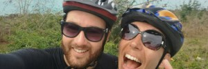 Destination Addict - Exploration Inspiration - Why We Love Cycling
