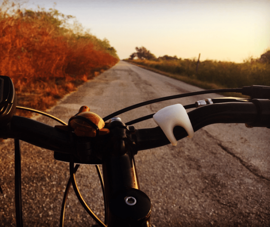 Destination Addict - On the road cycling from Mantanzas to Varadero, Cuba