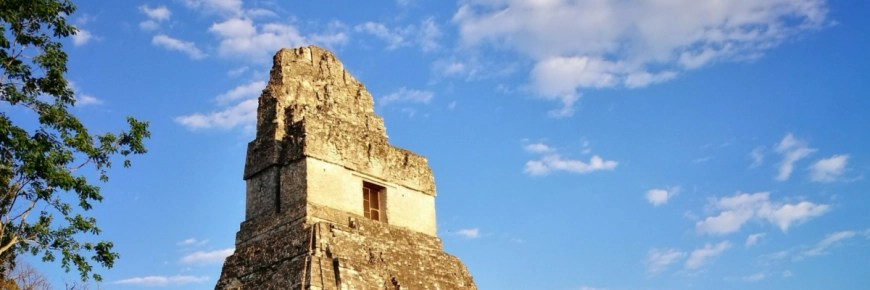 Flores, Guatemala to Chetumal, Mexico Border Crossing – Via Belize