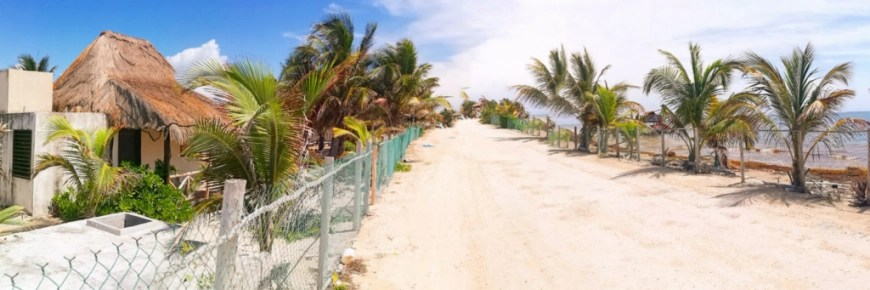 Mahahual, Mexico – Diving & Laid Back Beach Life