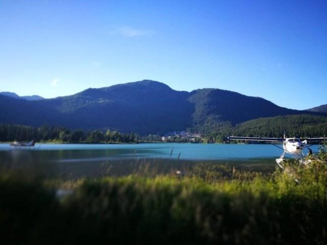 Canadian Lakes - Tranquillity at Green Lake