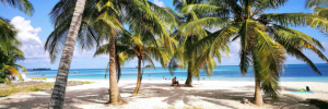Destination Addict - San Andrés Island, Colombia – The Caribbean On A Budget!