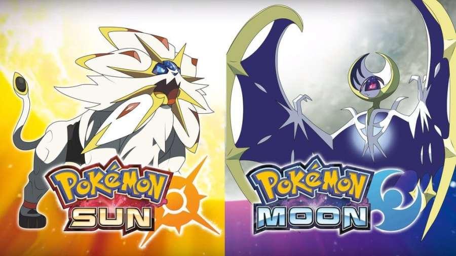 Image result for Pokemon Sun Moon