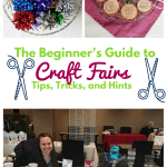 The Beginner's Guide to Craft Fairs